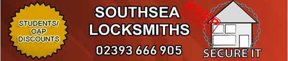 Locksmith Southsea